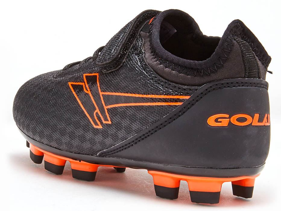 Clothing, Shoes & Accessories Just Infants Gola Ativo Football Training Boots Juniors Studded Soccer Games Trainers