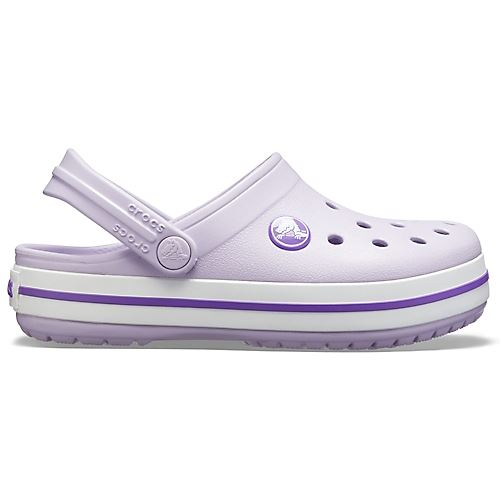 Crocs-Crocband-Kids-Relaxed-Fit-Clog-Shoes-Sandal-Wide-Range-of-Colours thumbnail 48