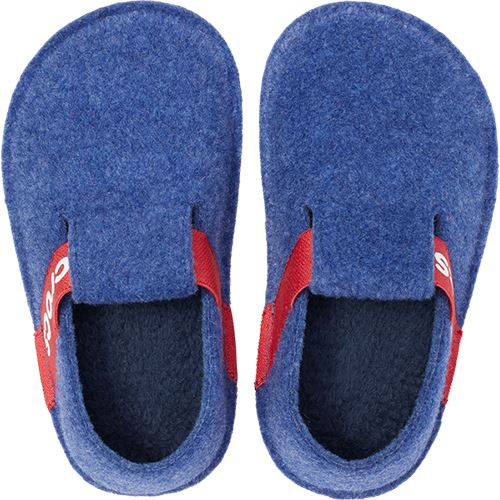 Crocs-Classic-Kids-Relaxed-Fit-Cozy-Slippers-Slip-On-Warm-Winter-Sandals thumbnail 9