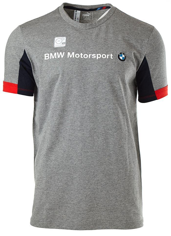 koszulka puma bmw