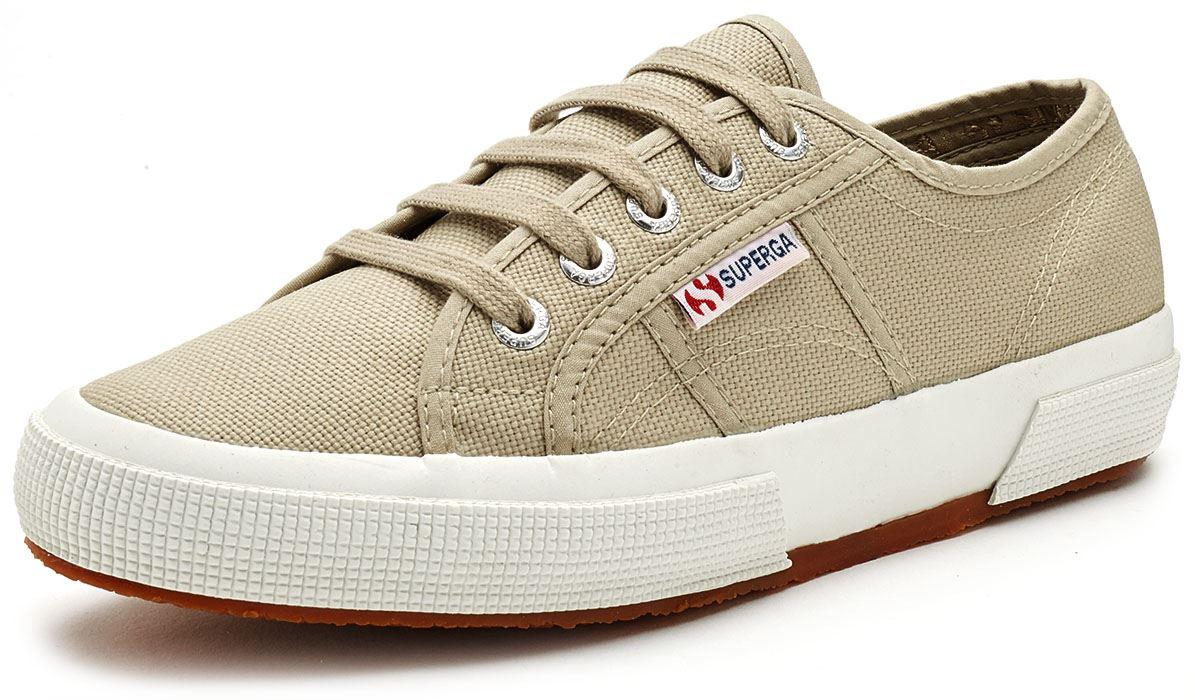 Superga 2750 Cotu Classic Canvas Shoes