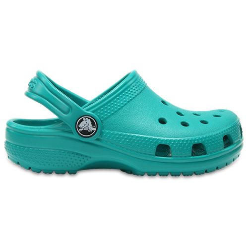 Crocs-Classic-Kids-Roomy-Fit-Clogs-Shoes-Sandals-in-All-Sizes-204536 thumbnail 97