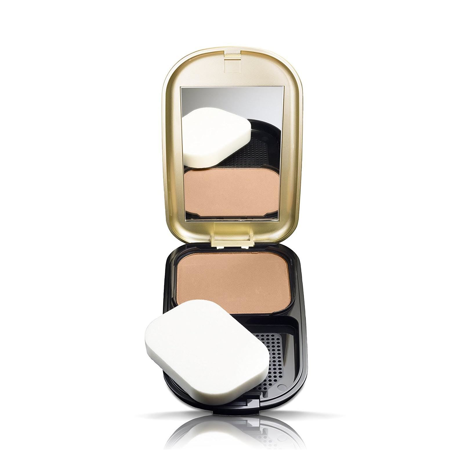 Max Factor Pressed Powder Face Finity Compact 10g Golden 006