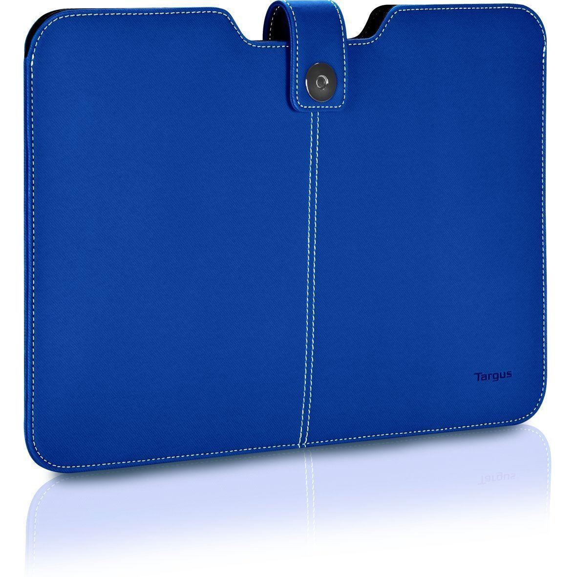 Targus-Funda-Para-Laptop-Notebook-Carry-funda-de-13-034-Macbook-Air-amp-Pro-En-Azul
