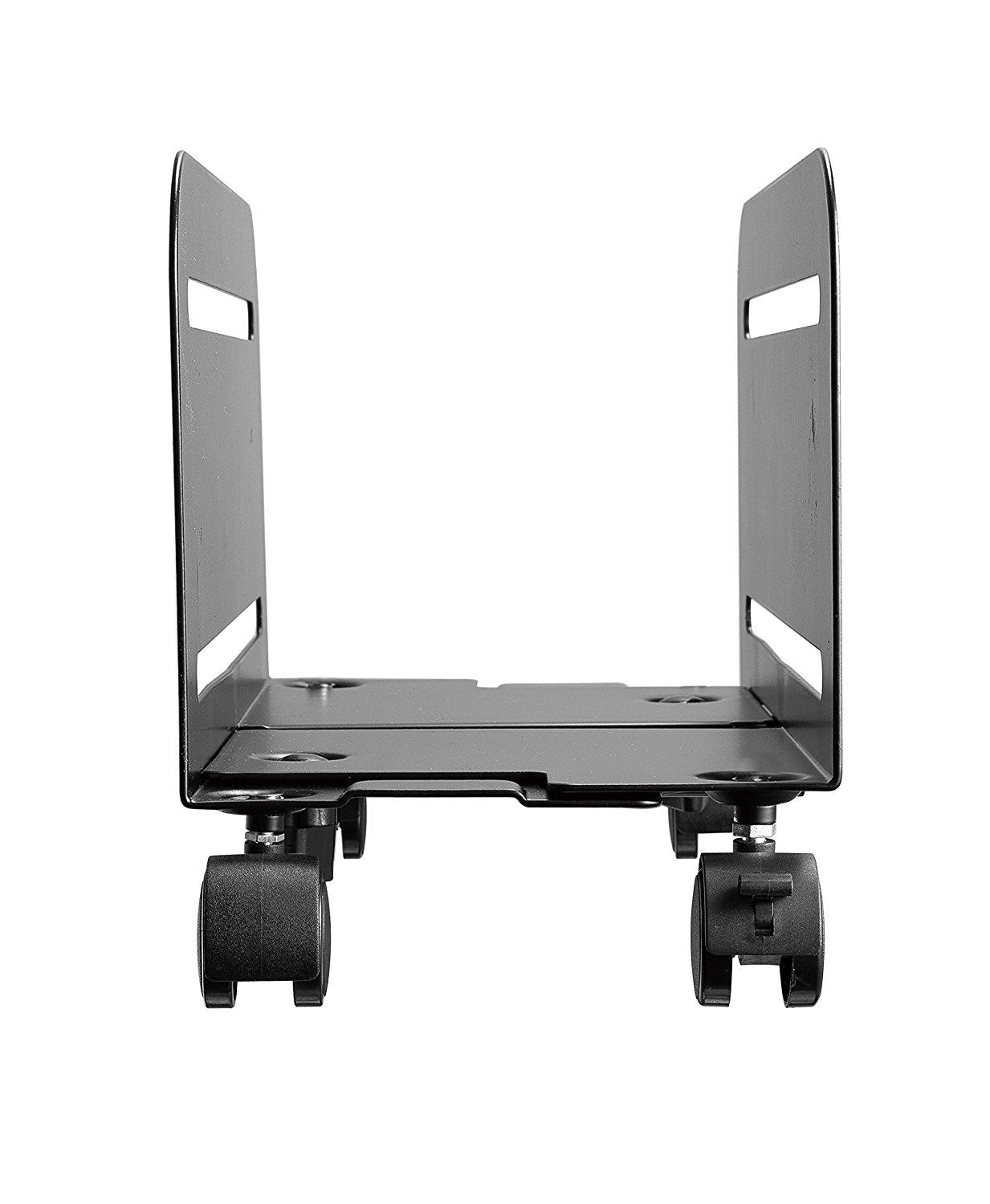 Allcam-CPU-Holder-Mobile-PC-Computer-Floor-Stand-Trolley-or-Underdesk-Mount