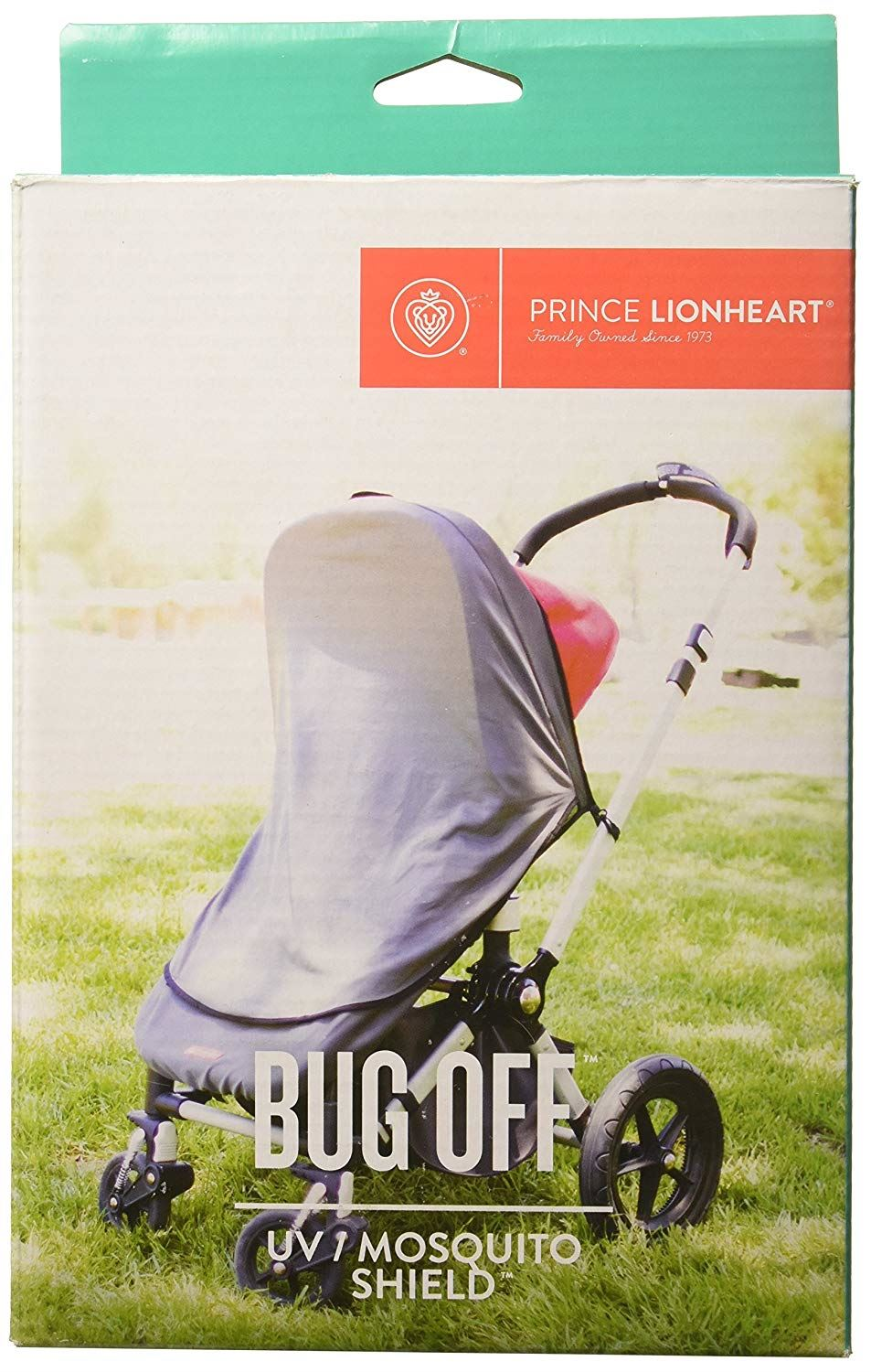 Prince Lionheart PUSHCHAIR//STROLLER//BUGGY CONNECTORS Travel Accessory BN