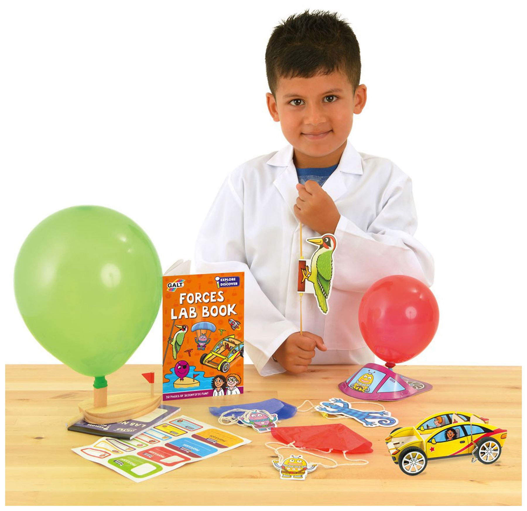 Galt FORCES LAB Children Educational Toys And Activities ...