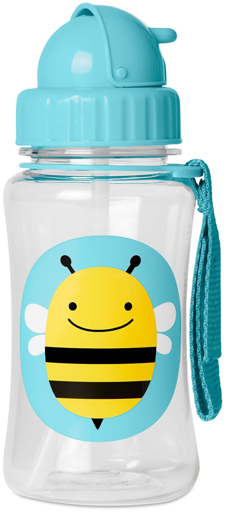 Feeding Bee Kids Straw Pop-up Drinking Bottle Buy Cheap Skip Hop Zoo Straw Bottle