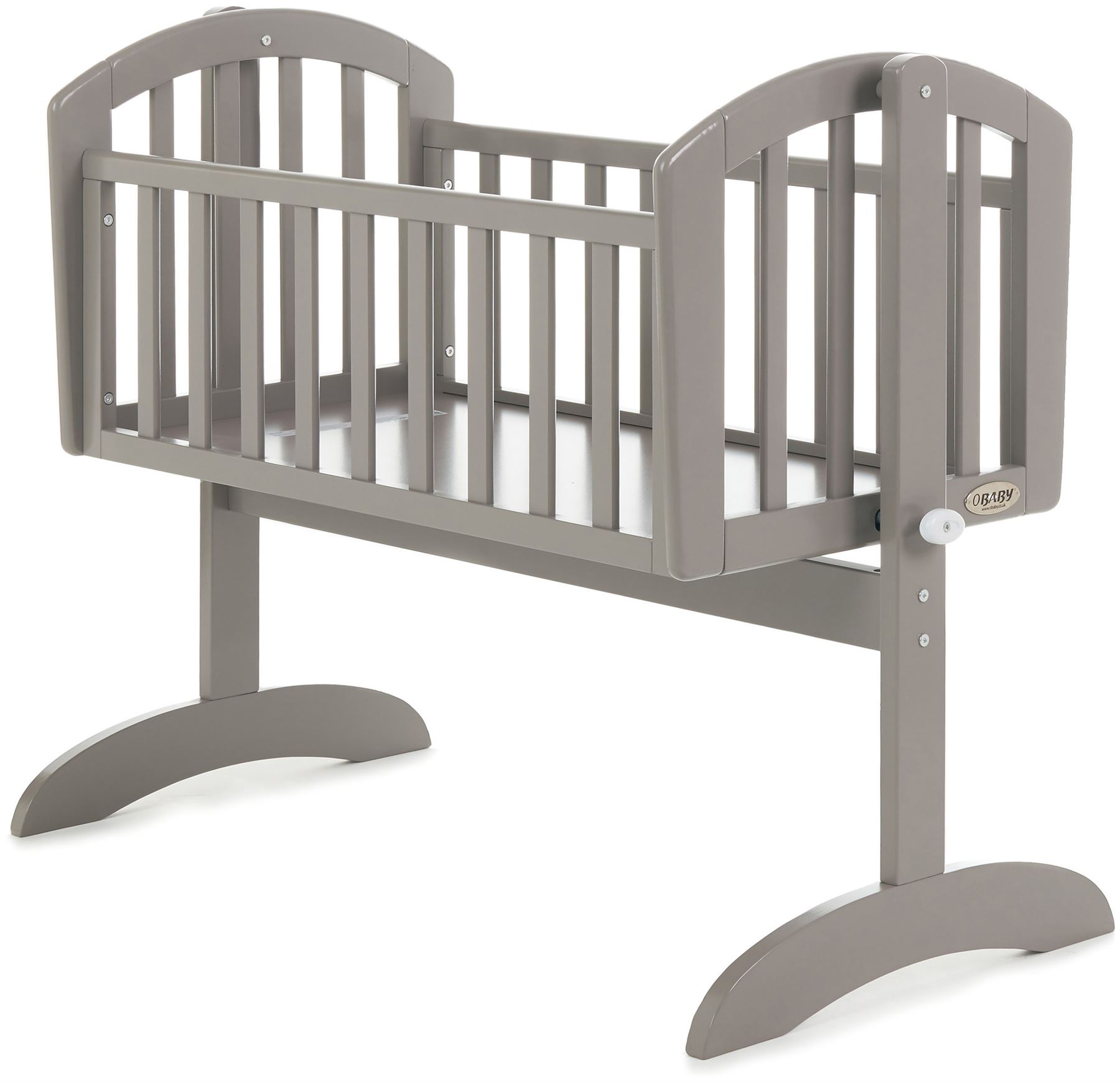 Obaby B Is For Bear Crib Set Nursery Furniture Happy Safari Bnip