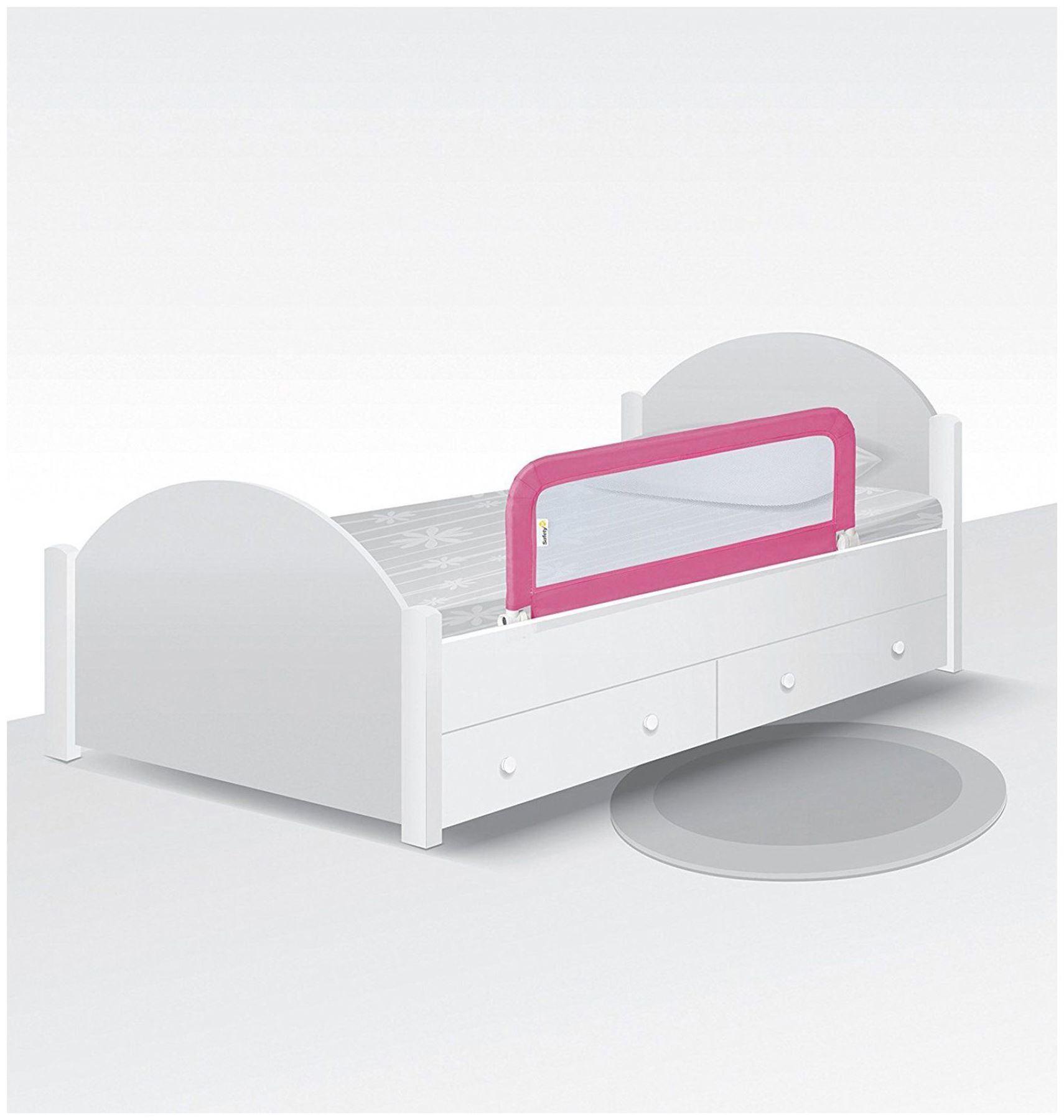 Safety 1st Barri/ère de Lit Portable