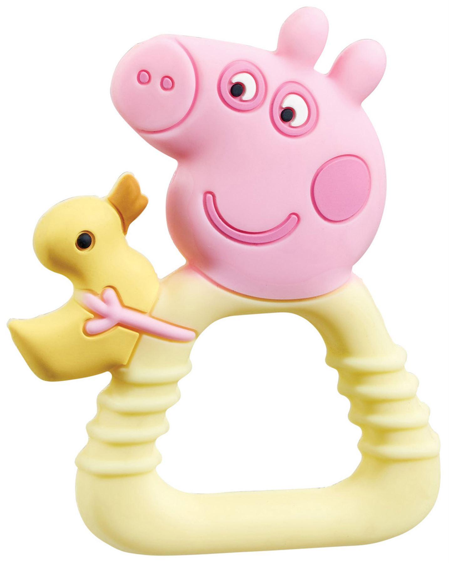 Sonstige Baby Offen Rainbow Designs Mein Erstes Peppa Pig AktivitÄt Spielzeug Baby Neu