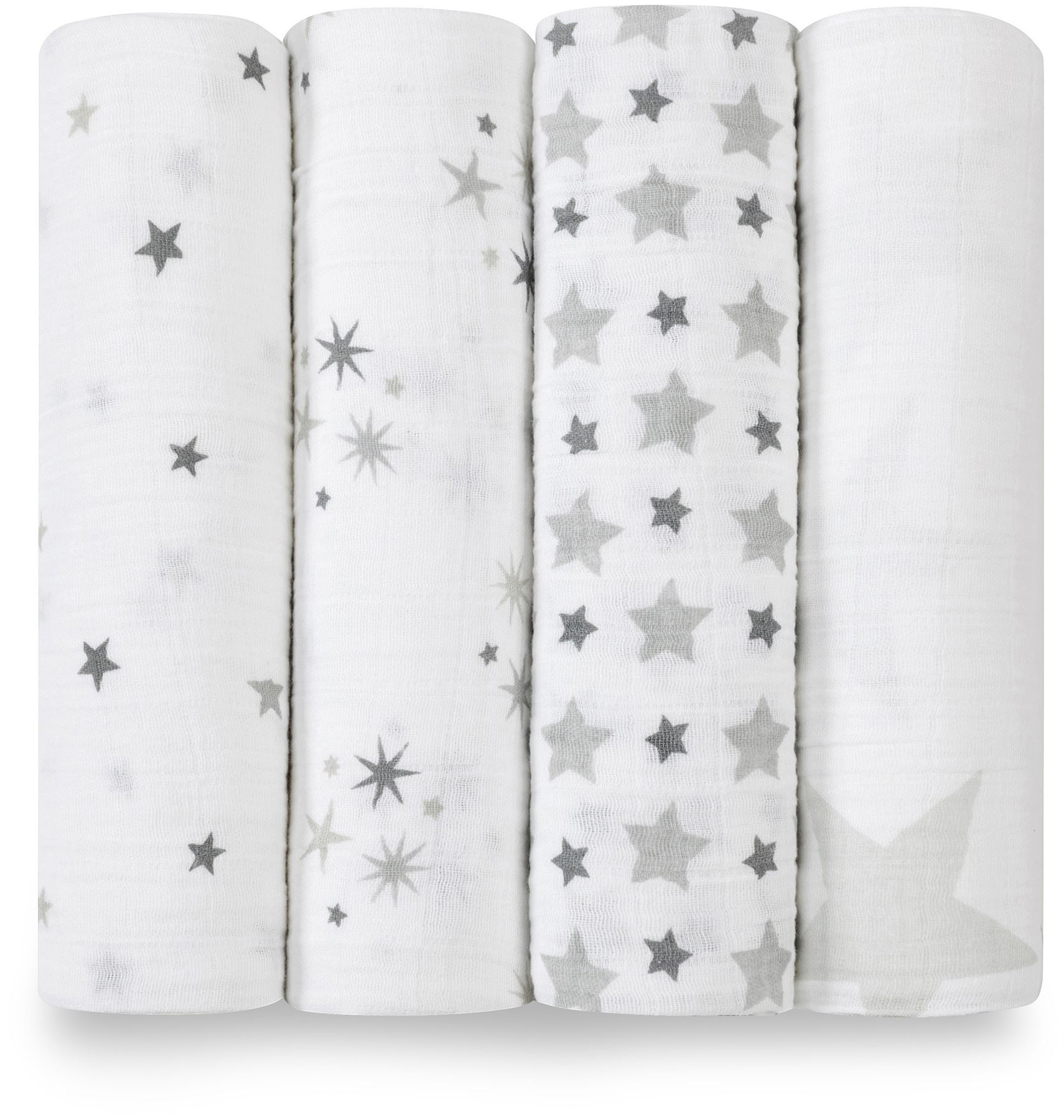 TWINKLE Baby BN Anais CLASSIC MUSY 3 PACK Aden