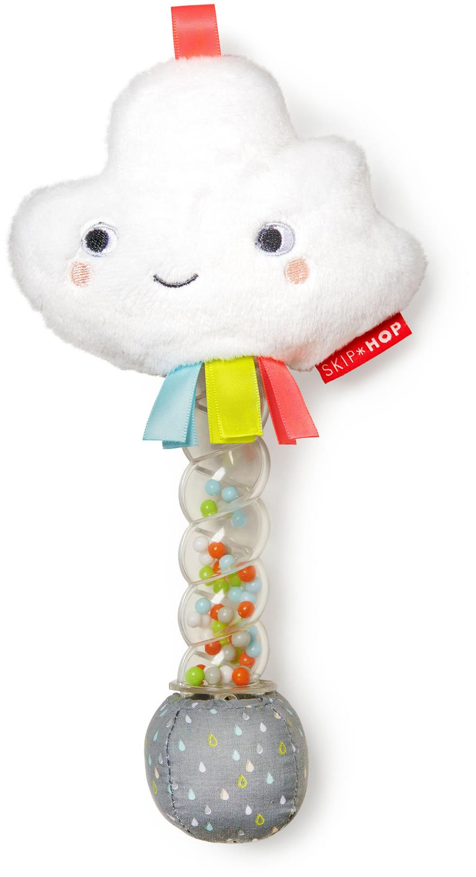 Apollo Rilakkuma Chime stick Rattle Baby Toy New