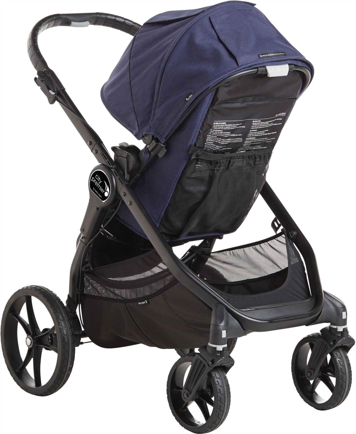 Baby Jogger City Premier Stroller Buggy Pushchair Baby