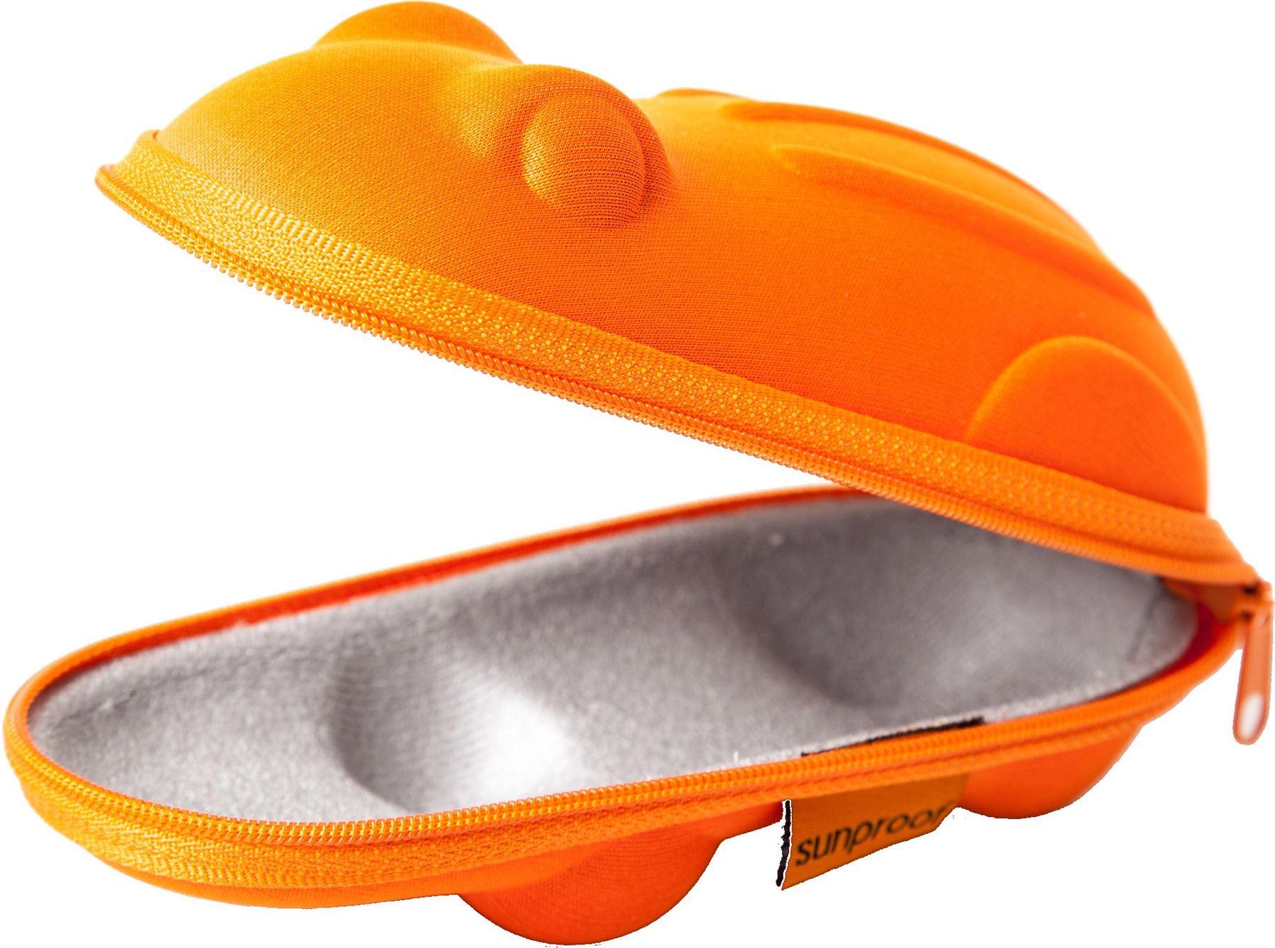 Sunproof-FUNDA-Gafas-de-Sol-Proteccion-Sol-Playa-Nuevo miniatura 10
