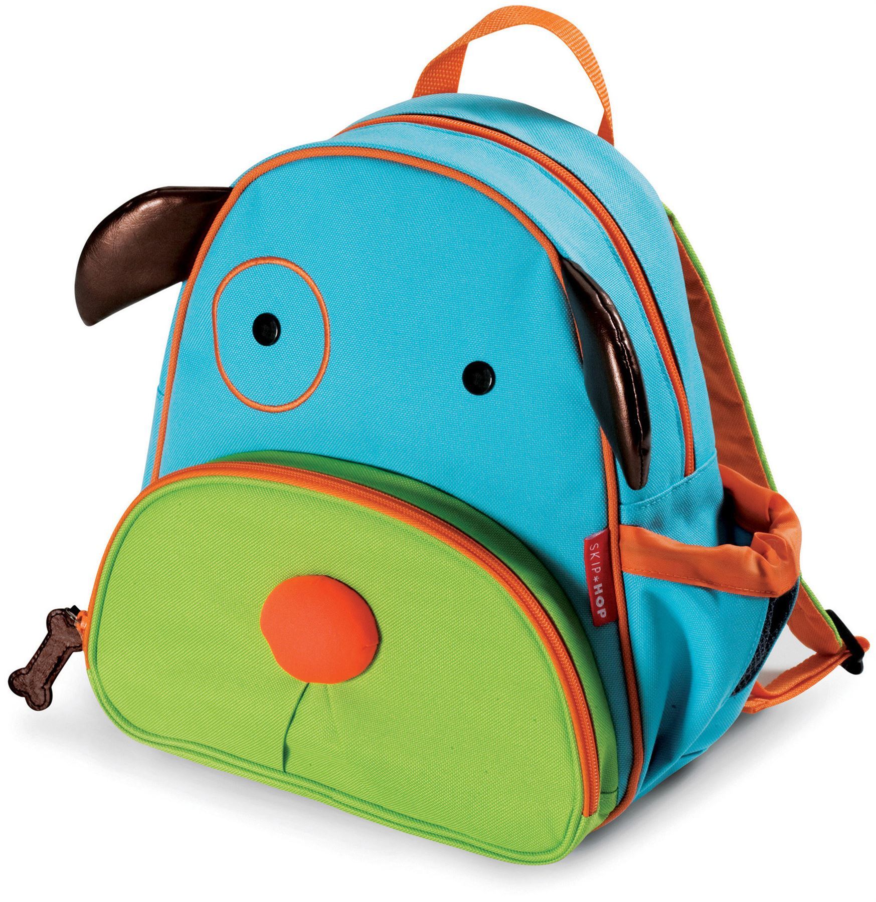 Skip Hop ZOO LITTLE KID BACK PACK BEE Kids Clothes Accessories Bags BN