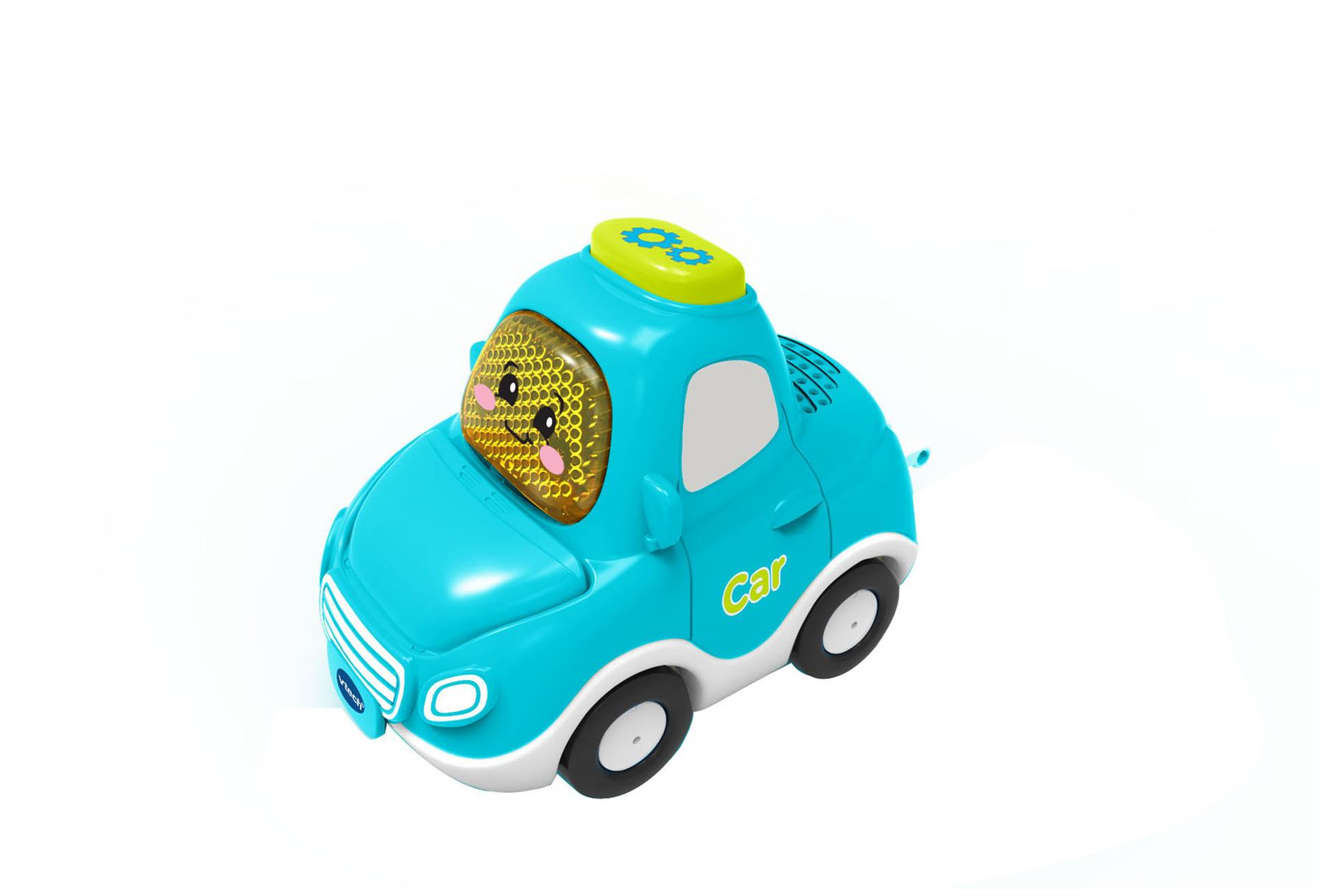 Vtech TOOT-TOOT DRIVERS CAR Toys Games Pre-School Young Children BN