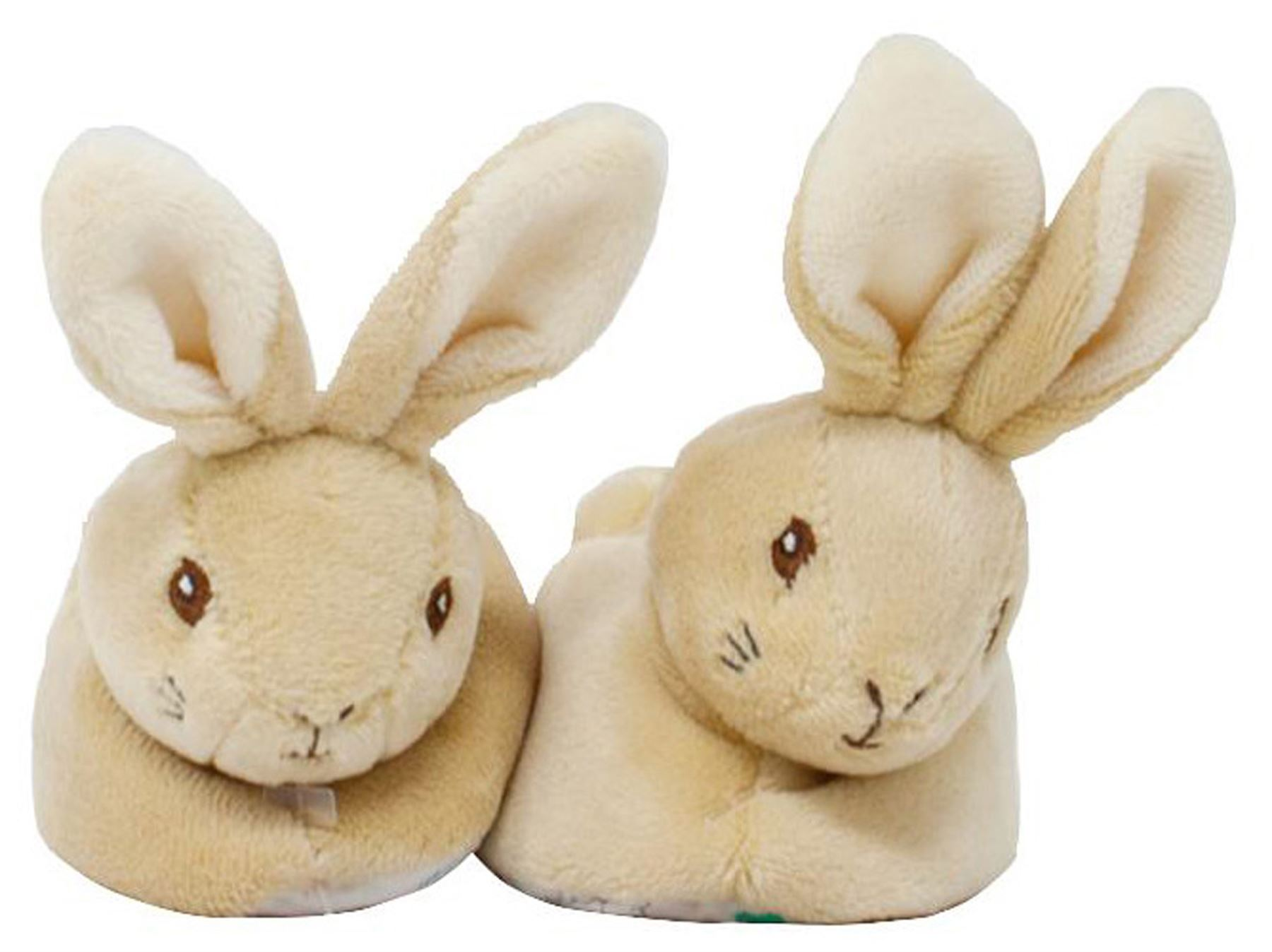 Peter Rabbit First Booties Set from the classic Beatrix Potter Books
