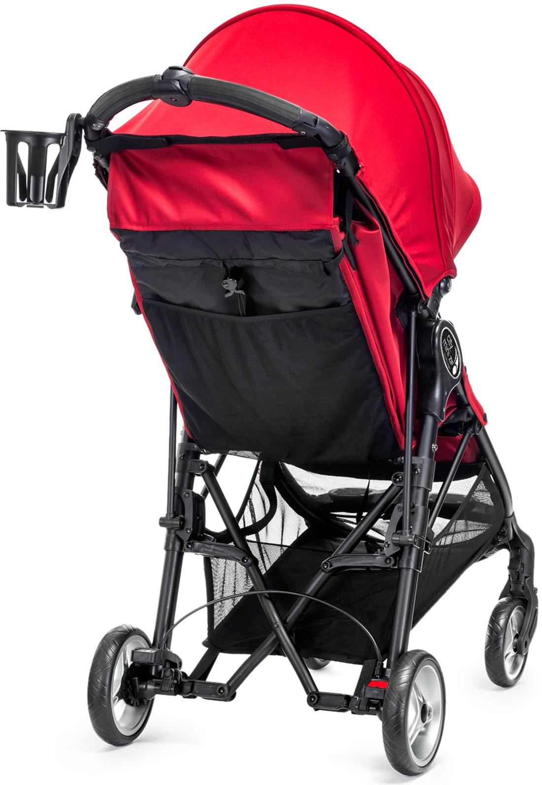 Baby Jogger City Mini Zip Stroller Buggy Pushchair Baby