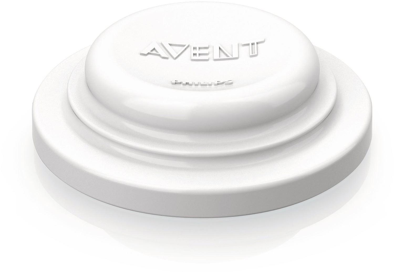 Avent SEALING DISCS 6 PACK Baby//Child Food Storage Leak Proof Accessory BNIB
