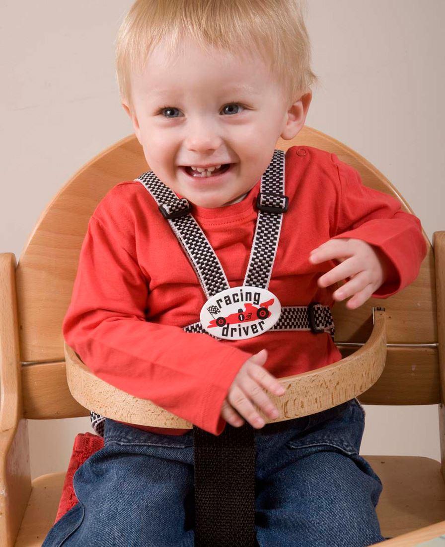 Clippasafe Easy Wash Baby Harness /& Reins Kids Child Toddler Travel Safety BN