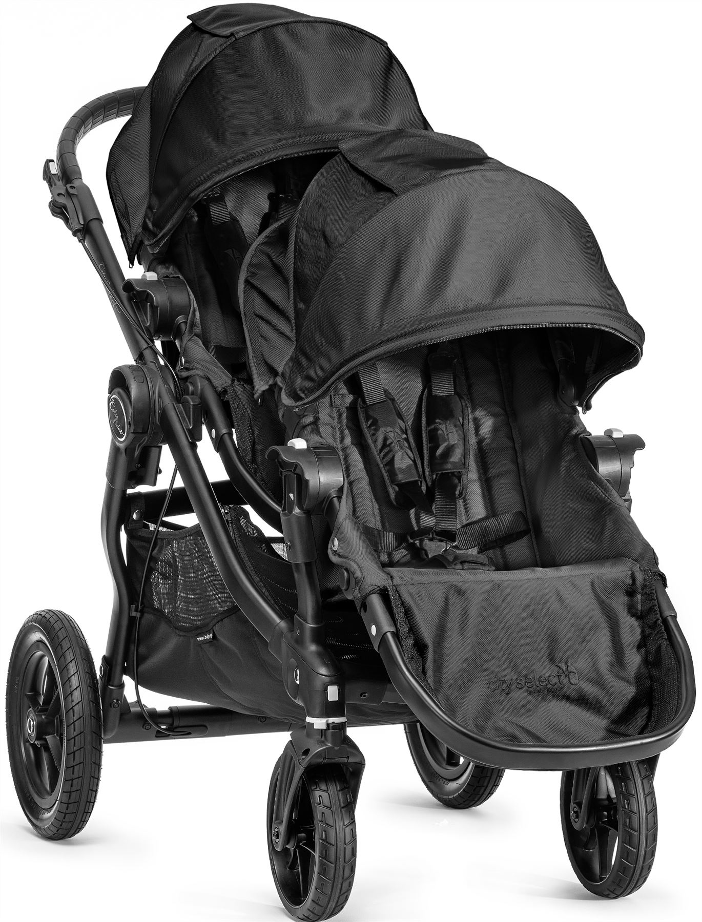 Baby Jogger City Select Second Seat Baby Travel Bn Ebay