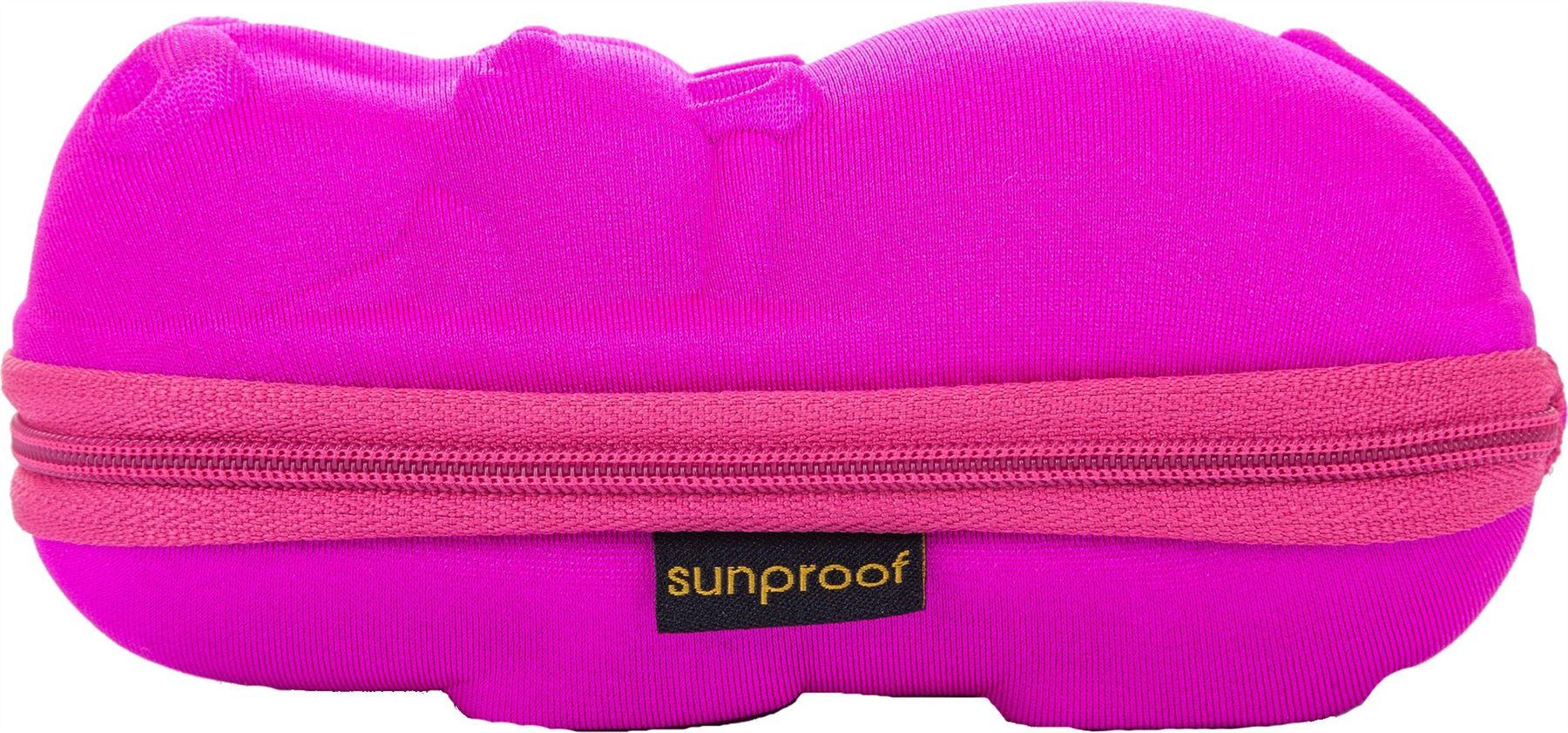 Sunproof-FUNDA-Gafas-de-Sol-Proteccion-Sol-Playa-Nuevo miniatura 15