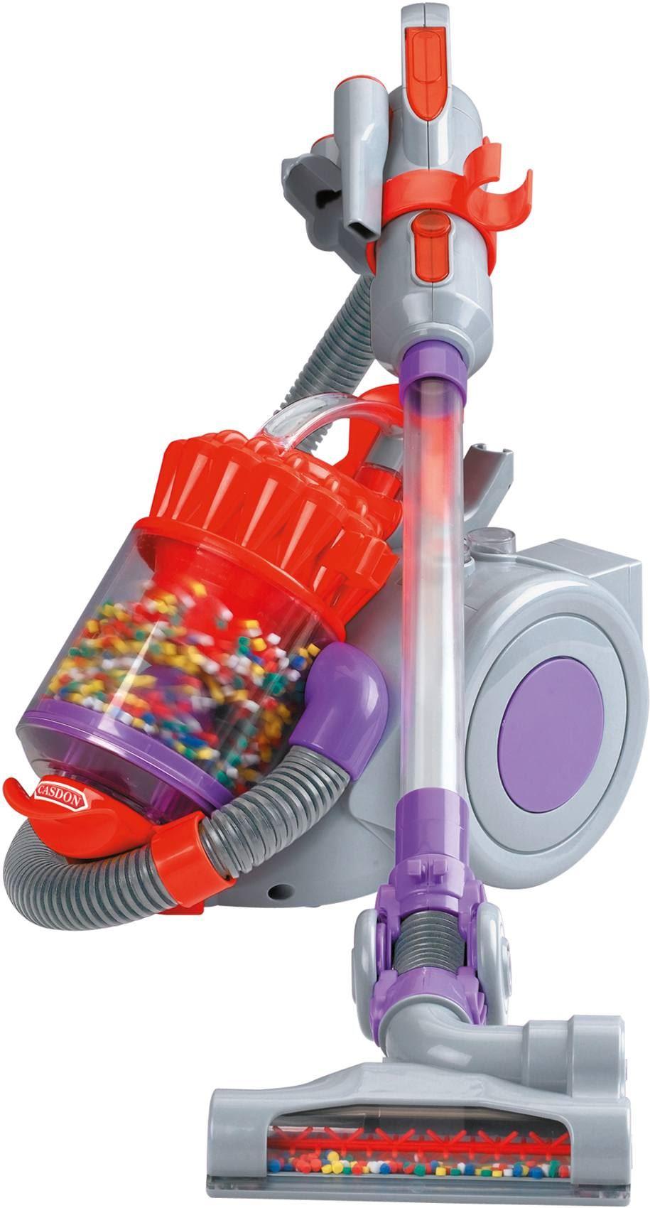Casdon Dyson Cyclone Action Vacuum Cleaner Little Helper
