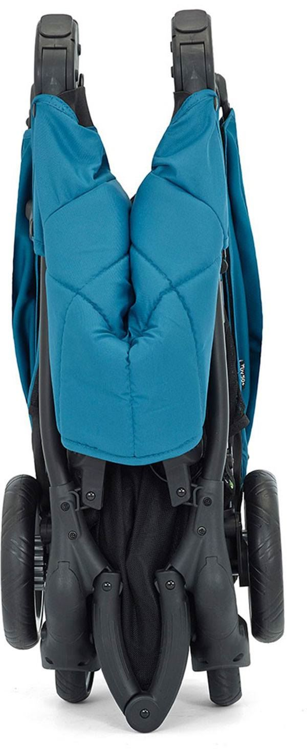 Baby Jogger City Mini Zip Stroller Buggy Pushchair Baby