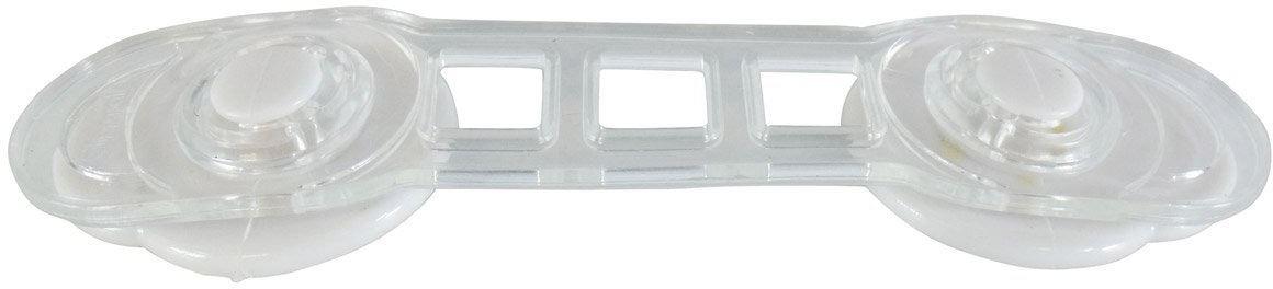 Paquet de deux Clippasafe Loquets de Tiroir