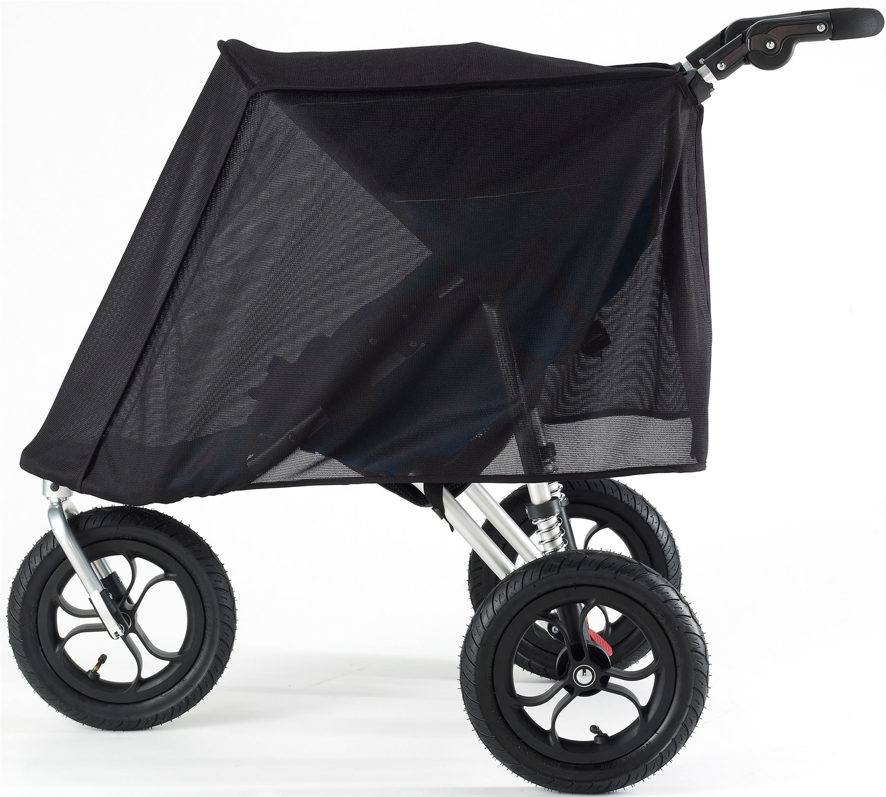 Out-039-N-039-About-NIPPER-UV-COVER-Baby-Toddler-Child-Pushchair-Buggy-Stroller-BN thumbnail 7