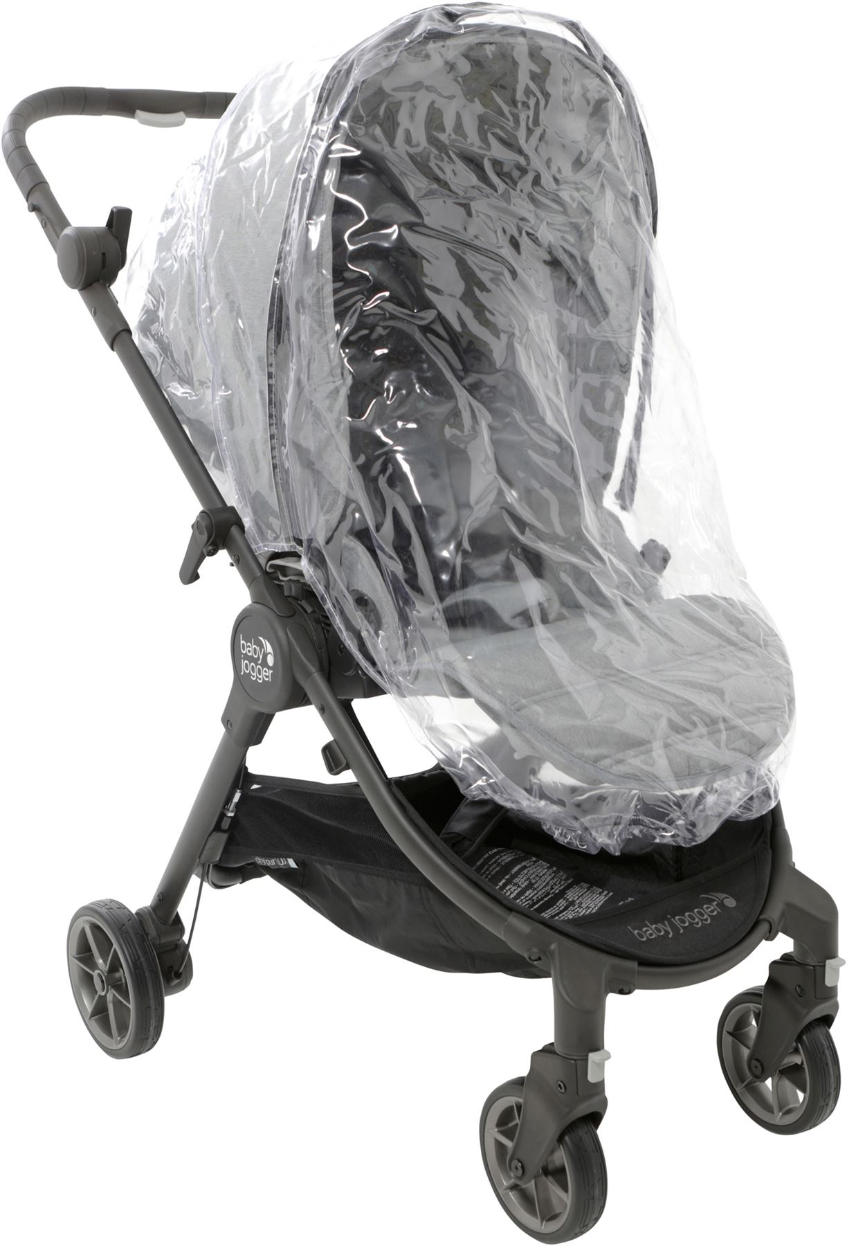 Details About Baby Jogger City Tour Lux Stroller Raincover Baby Pushchair Cover Bn
