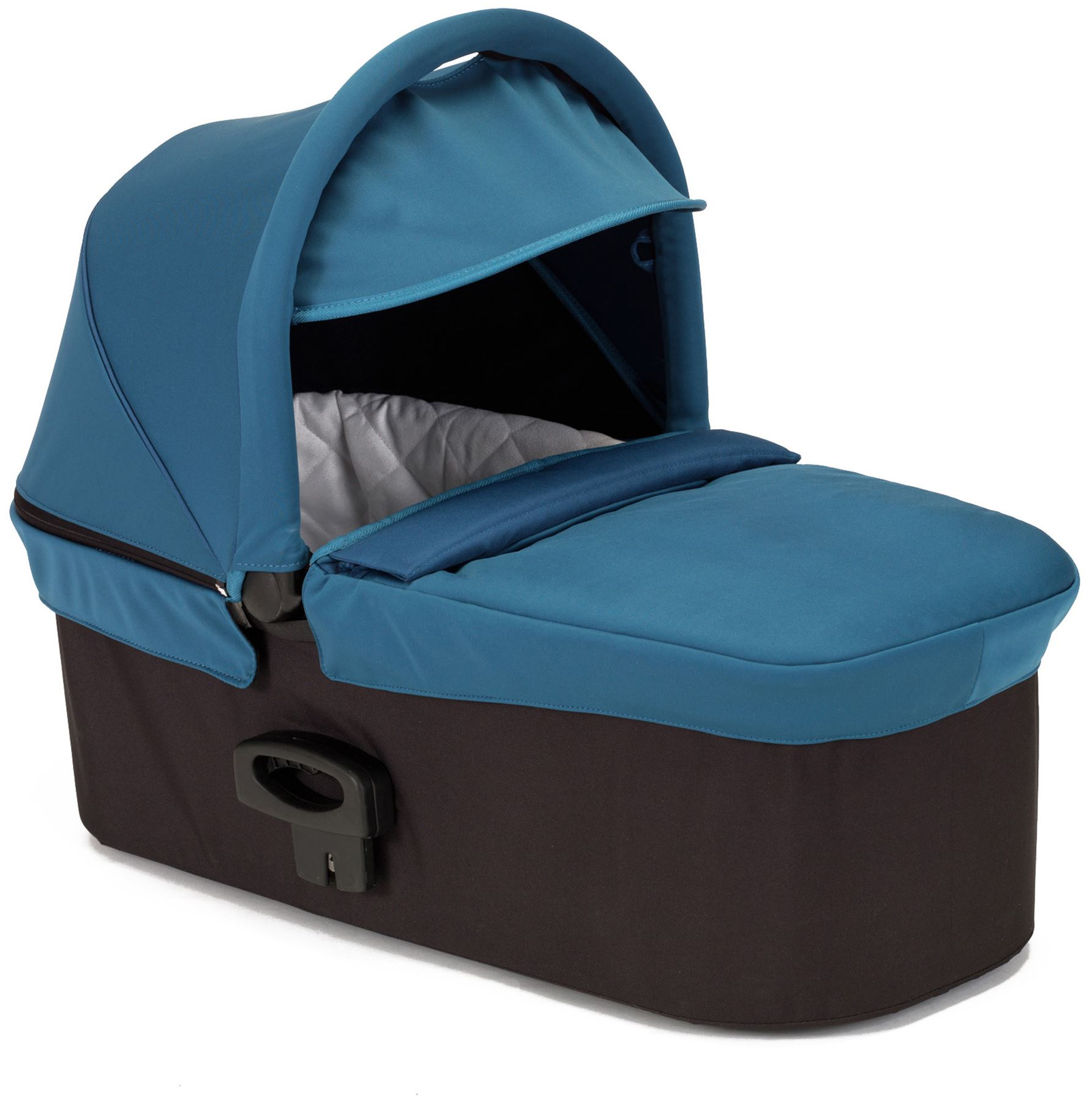 Baby Jogger DELUXE PRAM CARRYCOT TEAL Pushchair Buggy Accessory BN