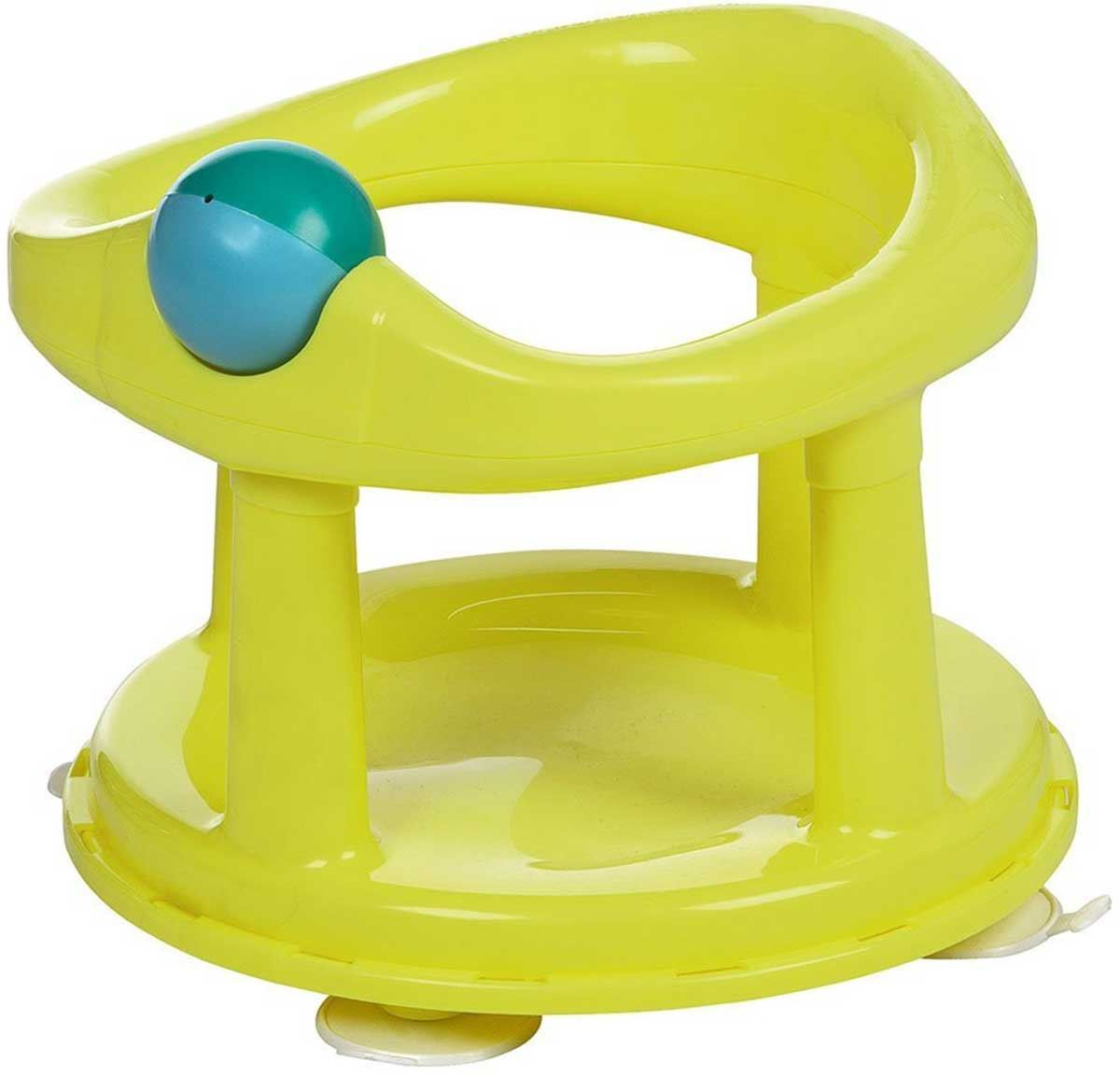 Safety 1st Swivel Bath Seat Baby Infant Tub Bathing Cleaning Support ...