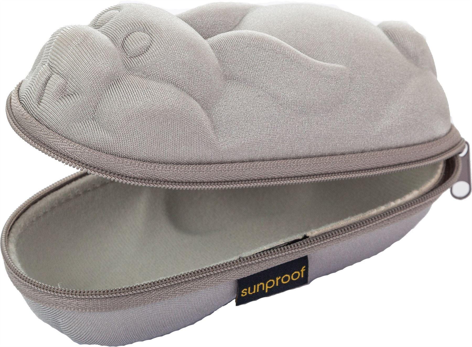 Sunproof-FUNDA-Gafas-de-Sol-Proteccion-Sol-Playa-Nuevo miniatura 17