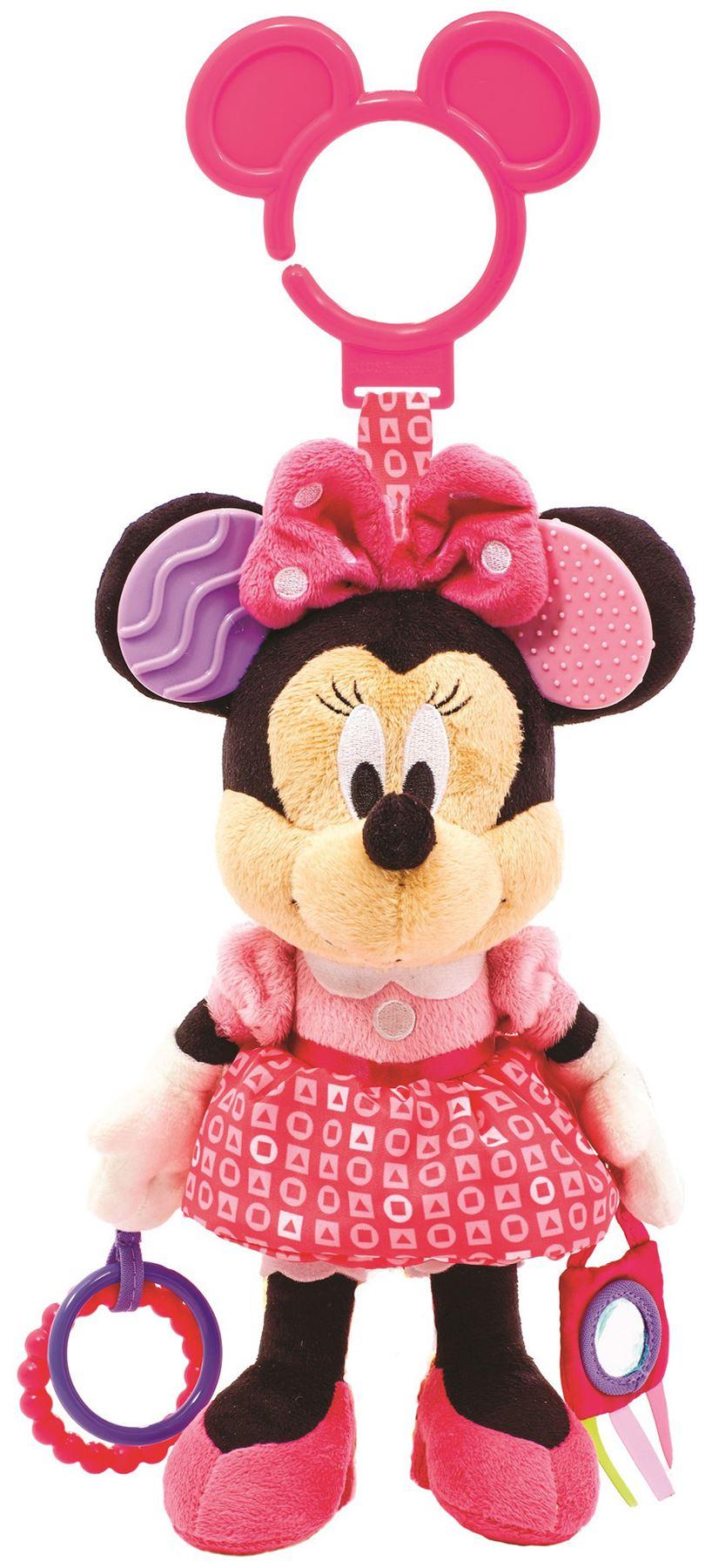 Rainbow Designs Disney Activity Toy Minnie Mouse Baby