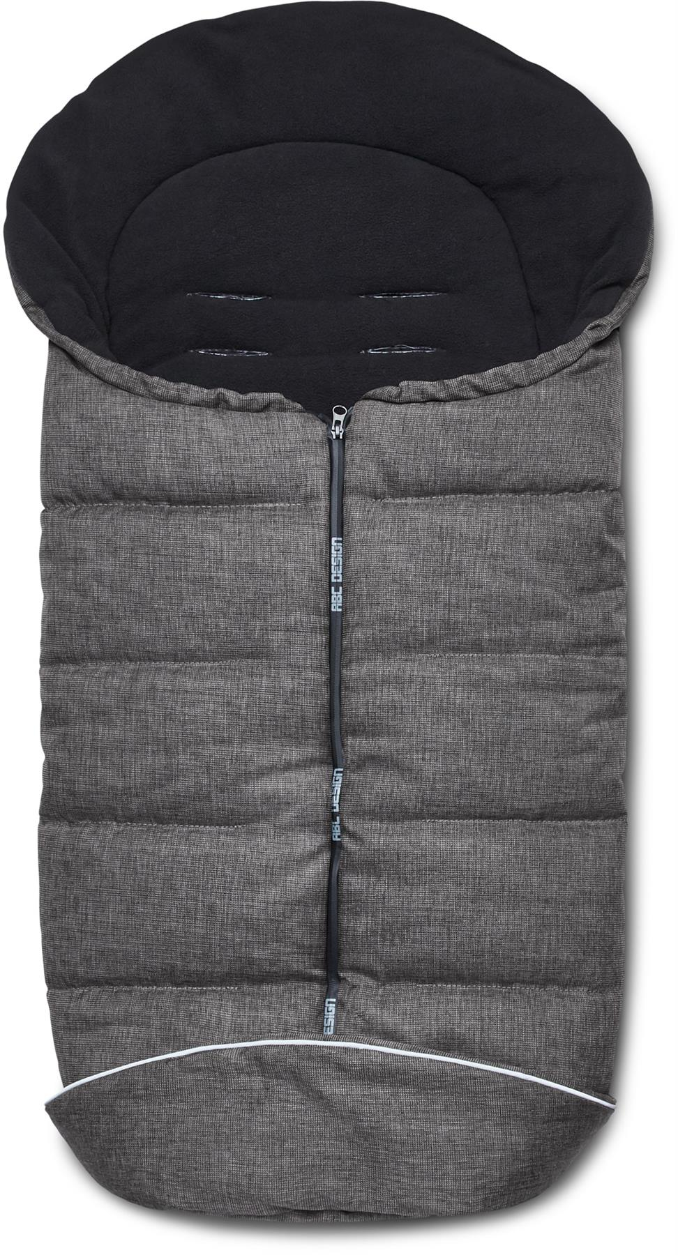 ABC Design Footmuff Street