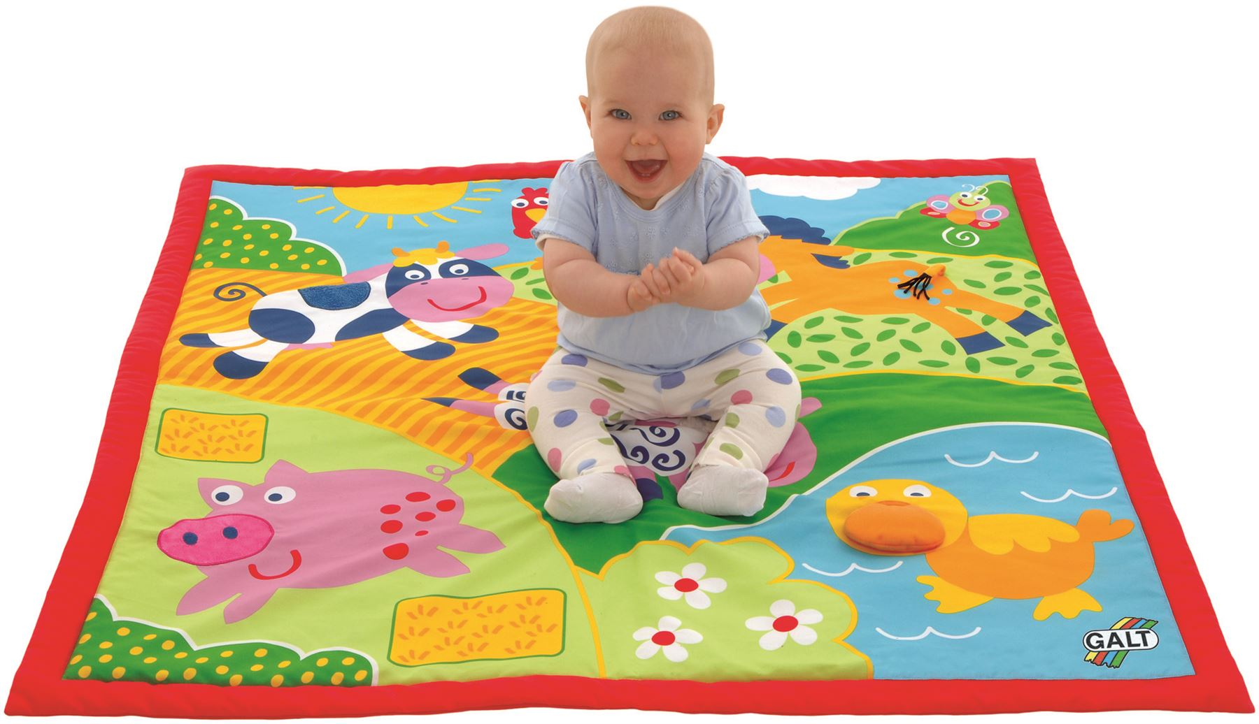 Galt Wiggly Worm Baby Toddler Toys And Activities Bn Toys For Baby