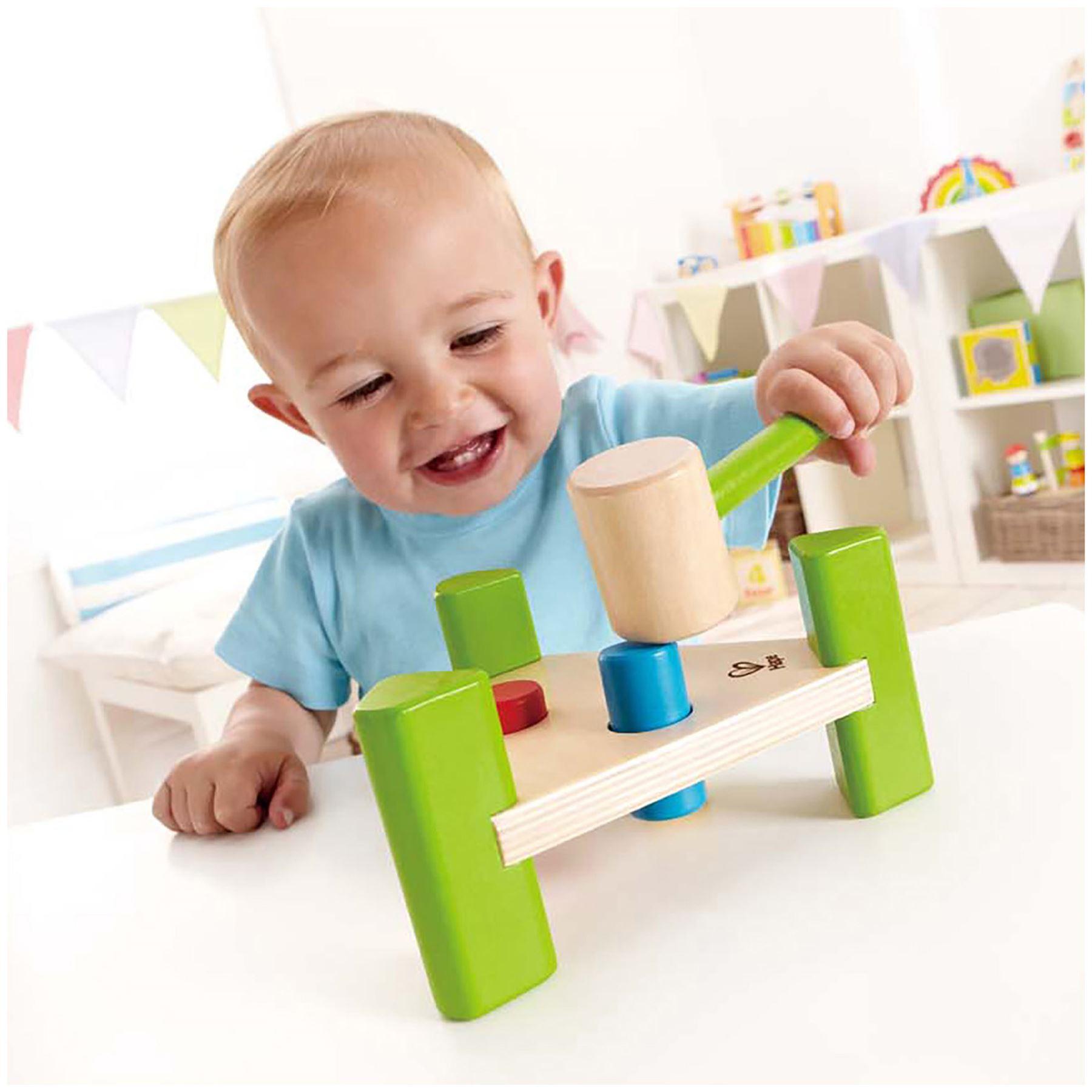 Hape Rhythm Set Pre-schule Junge Kinder Spielzeug-spiel Neu Baby