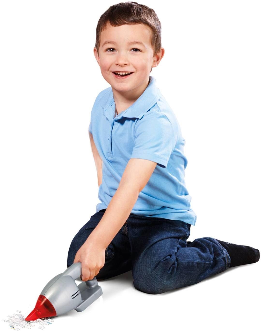 Casdon Henry Hoover Hand Held Vacuum Set Little Helper Role Play Toy//Gift BNIB
