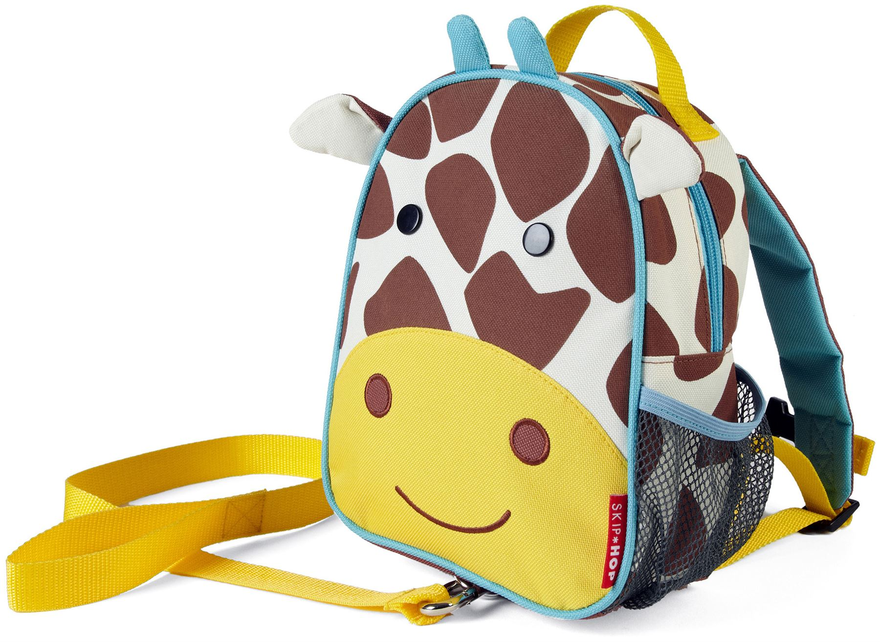 UNICORN Kids Clothes Bags BN Skip Hop ZOOLET MINI BACKPACK WITH REINS