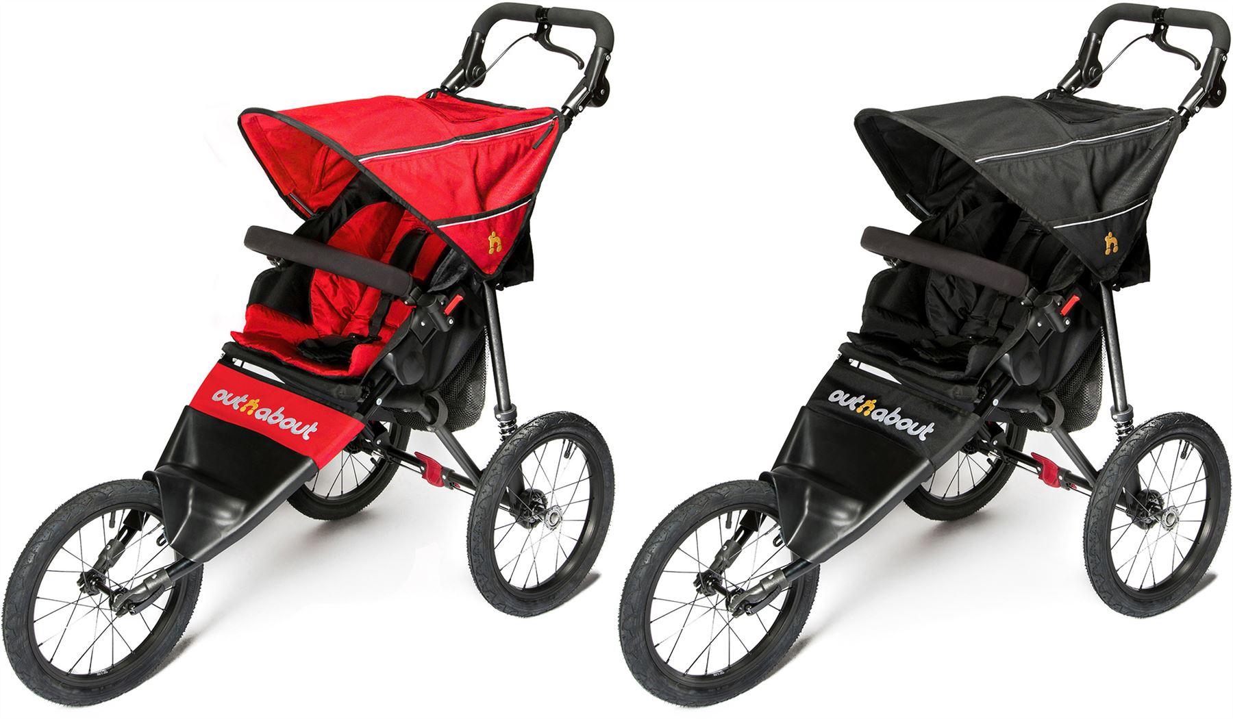 out 39 n 39 about nipper sport stroller baby toddler child. Black Bedroom Furniture Sets. Home Design Ideas
