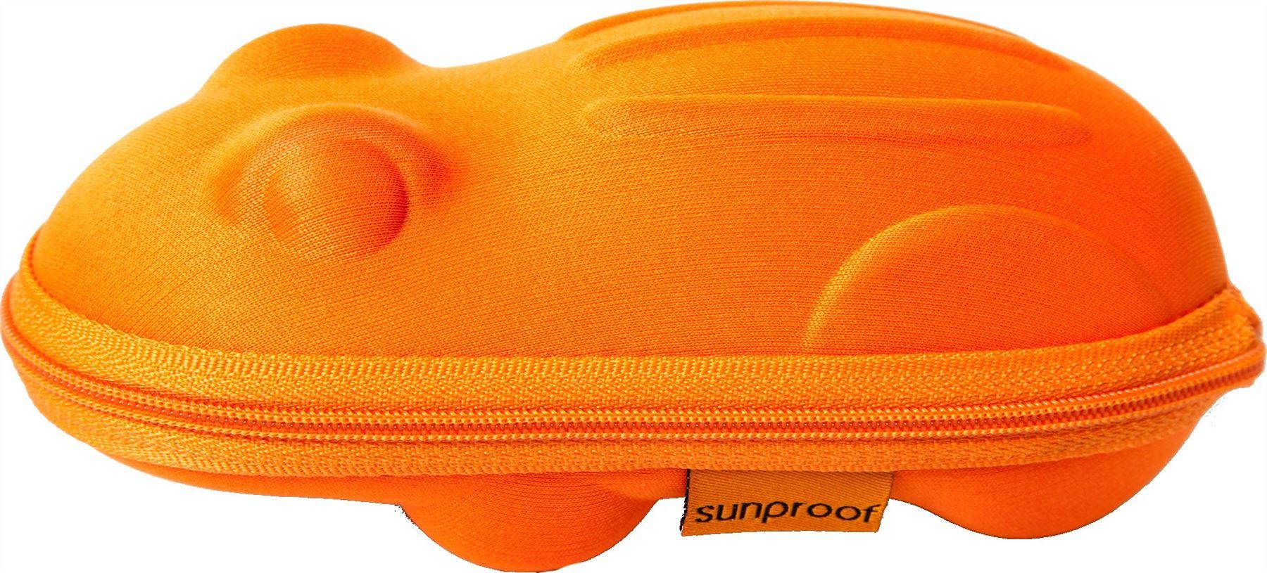 Sunproof-FUNDA-Gafas-de-Sol-Proteccion-Sol-Playa-Nuevo miniatura 11