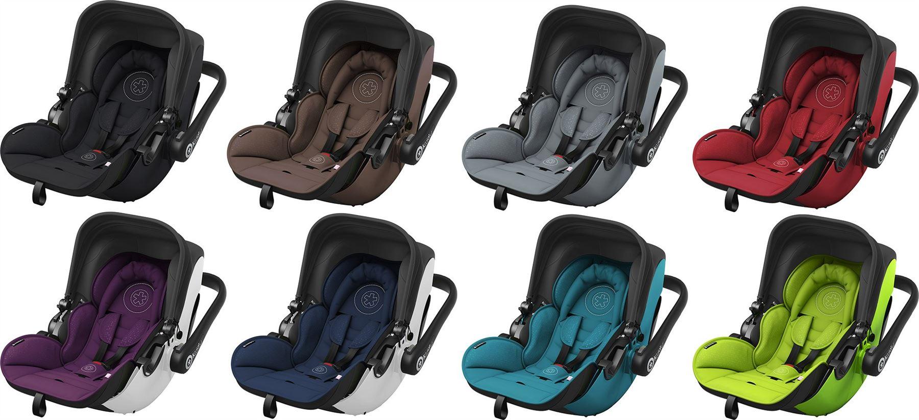 kiddy evolution pro 2 group 0 car seat bn ebay. Black Bedroom Furniture Sets. Home Design Ideas