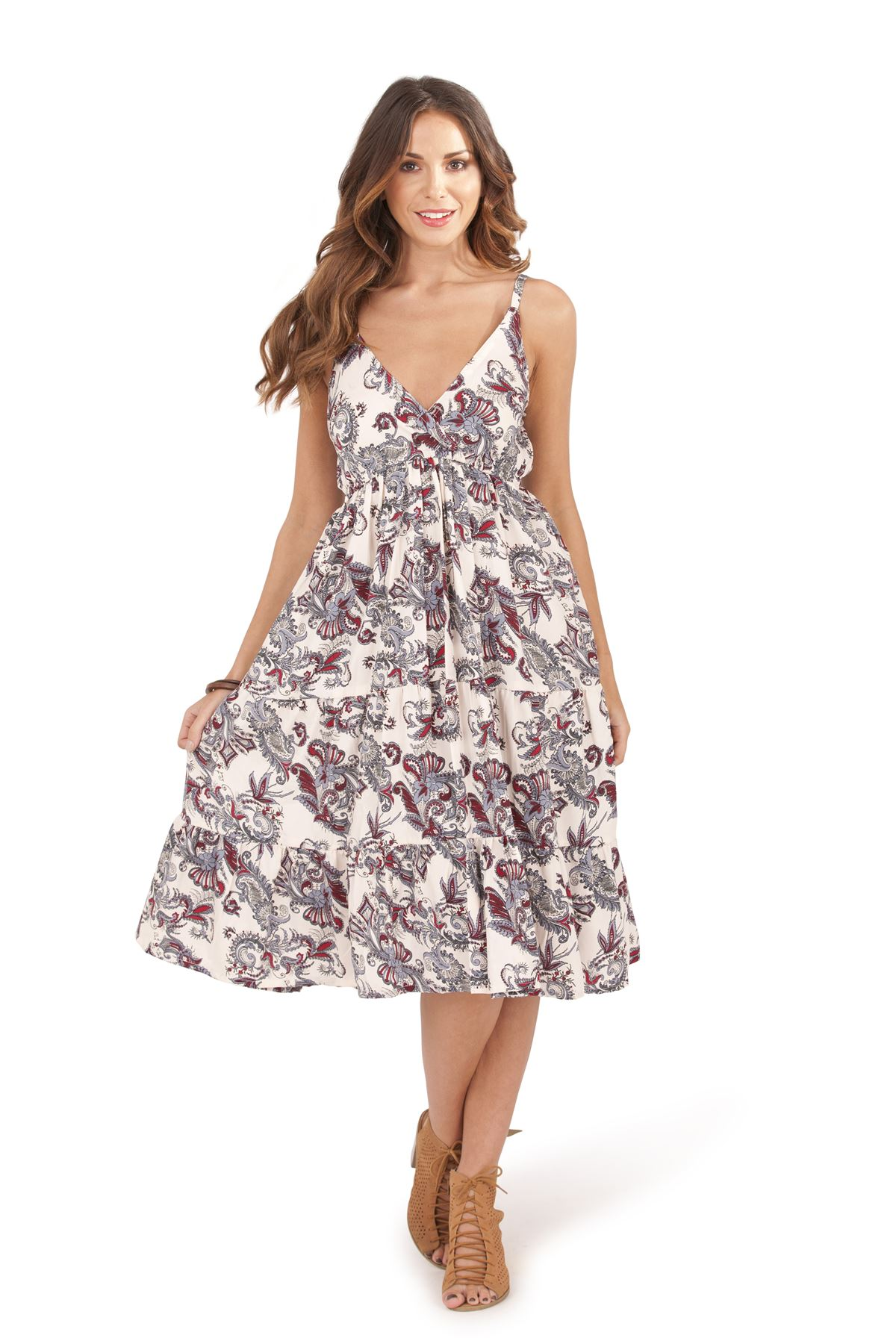 Find great deals on eBay for light summer dresses. Shop with confidence.