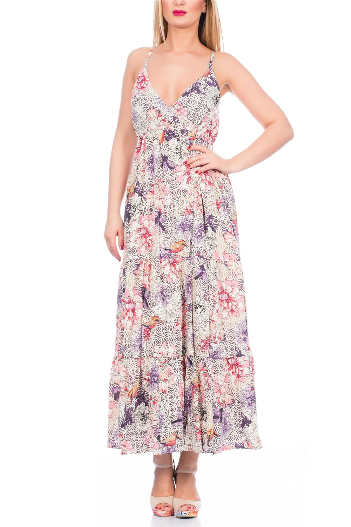 Find great deals on eBay for summer cotton maxi dresses. Shop with confidence.