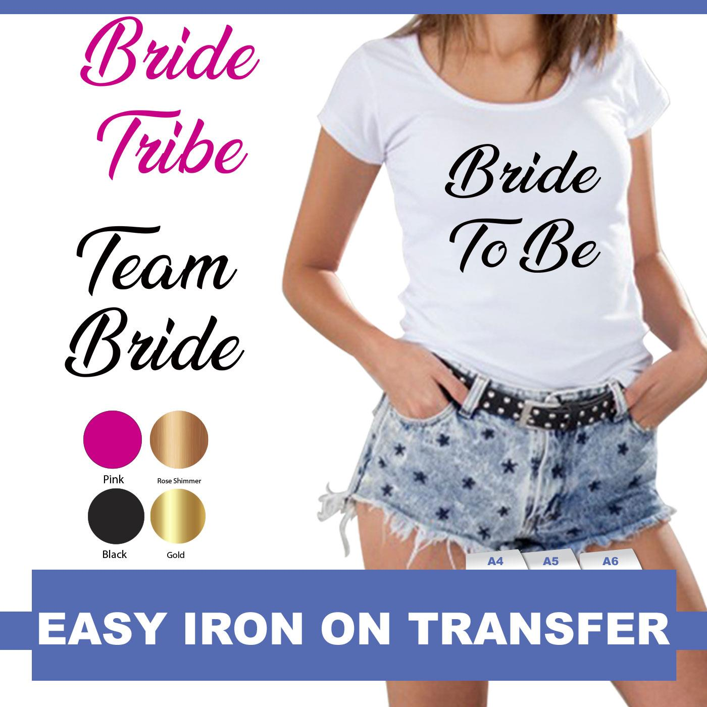 Personalised Male 50th Birthday Iron on T-shirt Transfer A5 A4sized