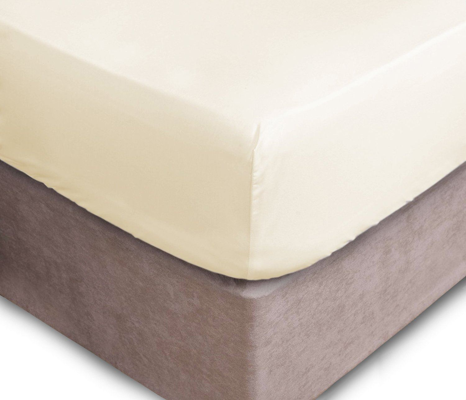 New Egyptian Cotton 300 Thread Count Bed Sheets