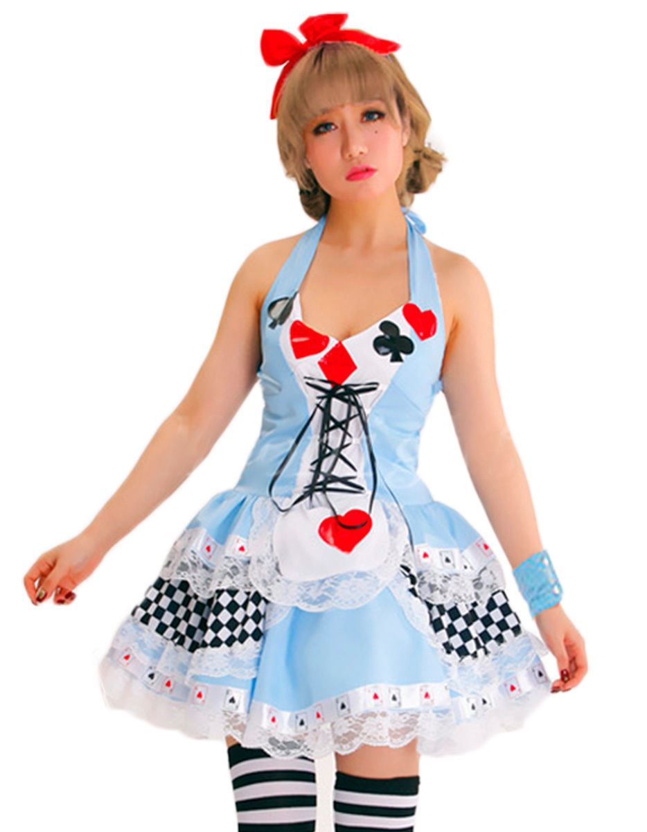 Cool Snow White Disney Fancy Dress Costume Package Includes Gloves Dress