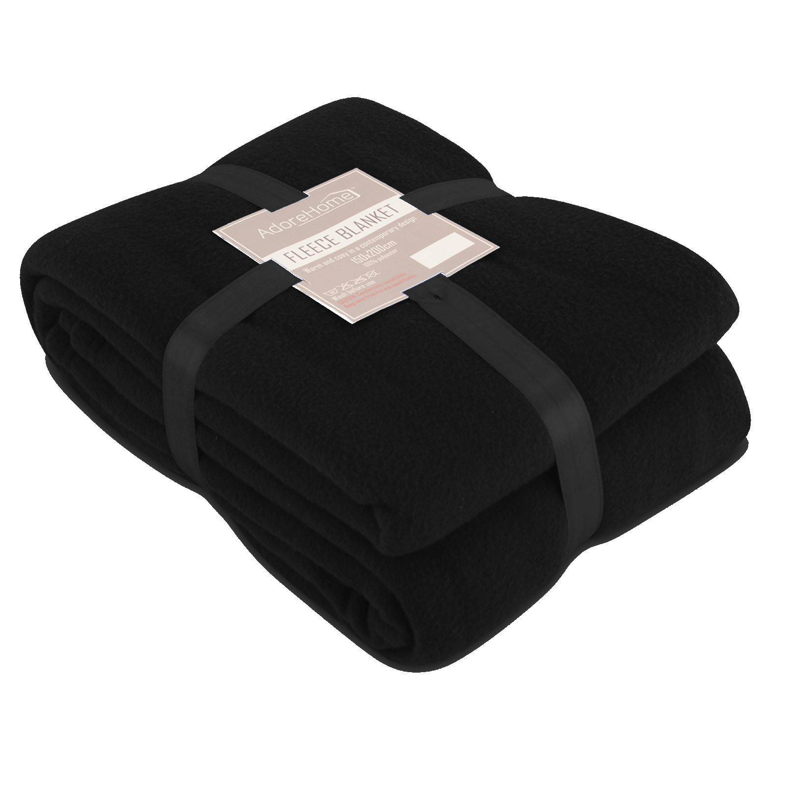 Luxury-Double-Size-Fleece-Throw-For-Sofa-Bed-Car-Travel-Car-Polar-Blanket